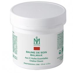Baume de soin BALMA-K aux 21 huiles essentielles Medicafarm