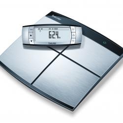 Balance impédancemètre BF 100 Body Complete Diagnostic Pro Beurer