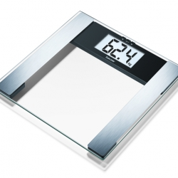 Balance impédancemètre BF 480 USB Beurer