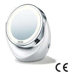 Miroir rétro-éclairé BS 49 Beurer