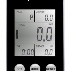 Compteur Racer Pro et AX1 DKN