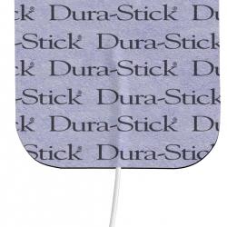 Electrodes Dura-Stick Plus 50x90mm Cefar Compex