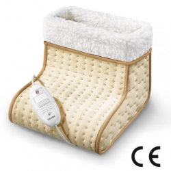 Chauffe-pieds FW 20 Cosy Beurer