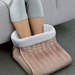 Chauffe-pieds FWS Medisana