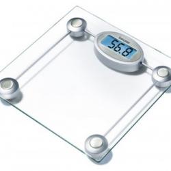 Pèse personne en verre GS 23 Beurer