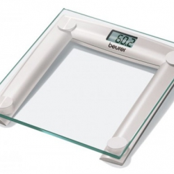 Pèse personne en verre GS 30 Beurer