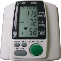 Tensiomètre poignet HL 168 PX.200 Pelimex
