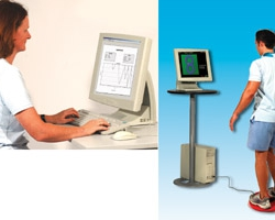 Plateau rééducation USB (logiciel inclus) Firn