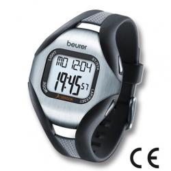 Montre cardiofréquencemètre PM 18 Beurer