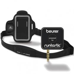 Cardiofréquencemètre PM 200 + Runtastic Pro Beurer