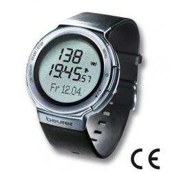 Montre cardiofréquencemètre PM 80 Beurer