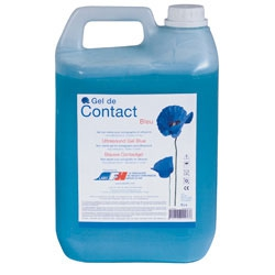 Gel de contact ultrasons  5 L Labo FH