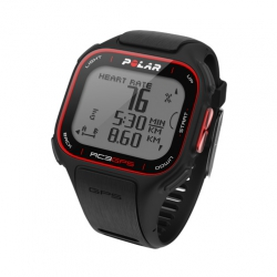 Montre cardiofréquencemètre RC3 GPS Polar