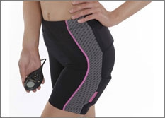 Short Bottom Slendertone