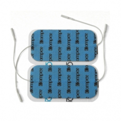 Electrodes Performance Fil 50x100mm Cefar Compex