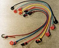 Jeu de câbles elasdyn Socopedic