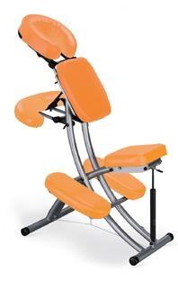 Chaise De Massage Pliante Alupro Prestige Firn