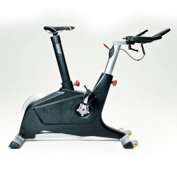 Vélo d'appartement Indoor Cycling X-Motion DKN