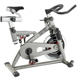 Vélo d'appartement Indoor Cycling X-run  DKN