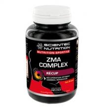 Gélules ZMA COMPLEX STC Nutrition