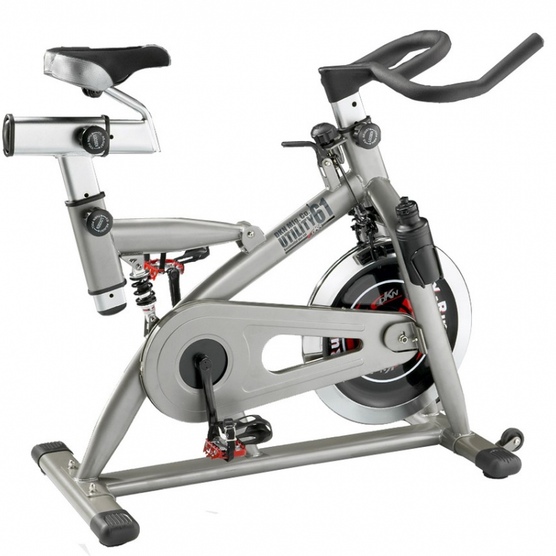 Dkn indoor cycling x run v lo d 39 appartement pro - Entrainement velo d appartement ...