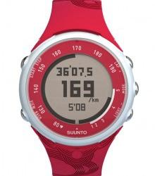 Cardiofréquencemètre t3C Sporty Red Suunto