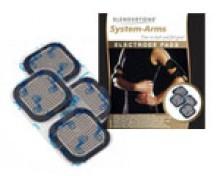 Electrodes System bras Homme Slendertone