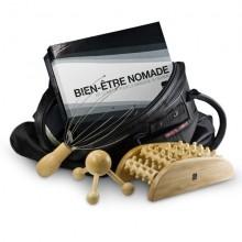 """Coffret de massage """"Bien-être nomade"""" Senshi"""