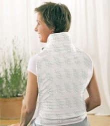 Coussin chauffant dorsal et cervical HKW