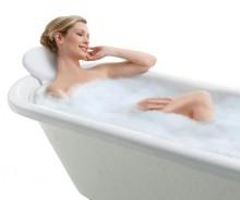 Matelas vibrant de bain Homedics