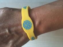Bracelet energétique Energy Booster BOOSTER + 3H Enerme
