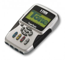 Electrostimulateur portable T-one PHYSIO I-Tech