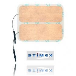 4 électrodes STIMEX 50x130 mm Schwa-Medico