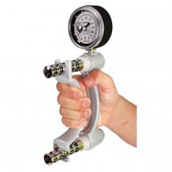 Dynamomètre hydraulique manuel MSD