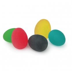 Squeeze eggs