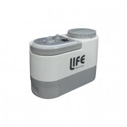 Appareil de pressothérapie Doctor Life Presso DL 4 cellules
