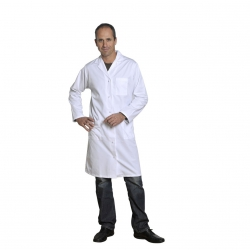 Blouse médicale Mixte Holtex Sargasse