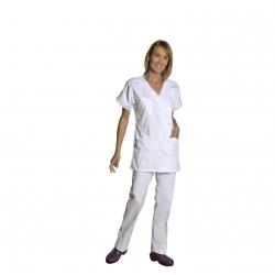 Tunique médicale Femme Holtex Baltique
