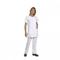 Tunique médicale Femme Holtex Mediterannee