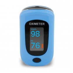 Oxymètre de pouls Creative medical PC60B1