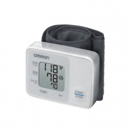 Tensiomètre poignet Omron RS1