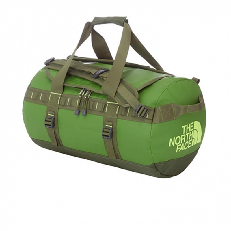 Sacs The North Face verts ICNwT