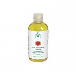 Huile de soin OLEO-K aux huiles essentielles & camphre Medicafarm