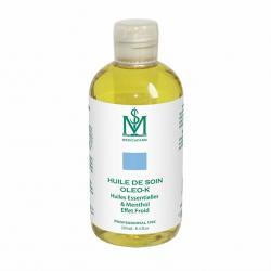 Huile de soin OLEO-K aux huiles essentielles & menthol Medicafarm