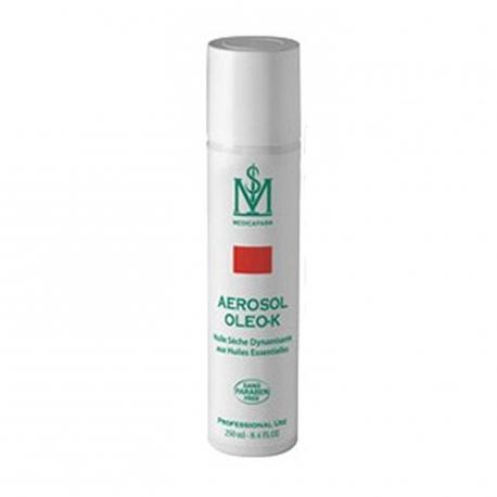 Aérosol OLEO-K aux huiles essentielles