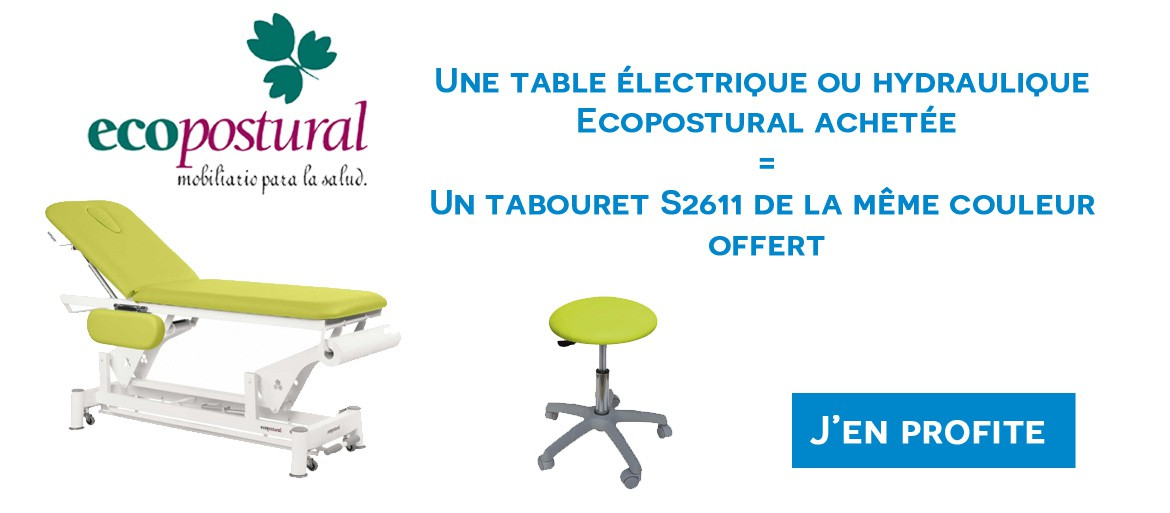Table Ecopostural