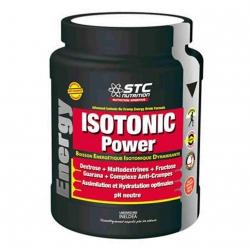 Préparation pour boisson ISOTONIC POWER STC Nutrition