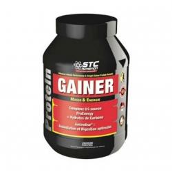 Préparation pour boisson PURE PERFORMANCE GAINER STC Nutrition