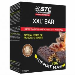 Barre XXL BAR STC Nutrition