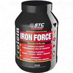 Préparation pour boisson IRON FORCE PROTEINSTC Nutrition